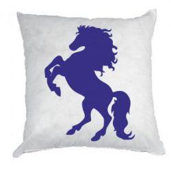 Подушка Конь - FatLine