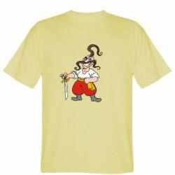 Мужская футболка Козачок - FatLine