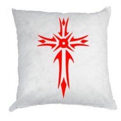 Подушка Крест 2