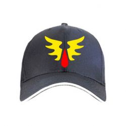 кепка Кровавые Ангелы - WarHammer