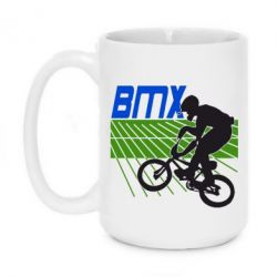 Кружка 420ml BMX Sport - FatLine