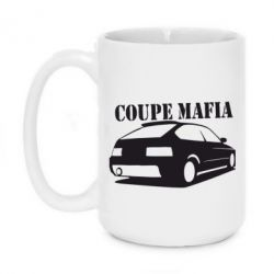 Кружка 420ml Coupe Mafia - FatLine