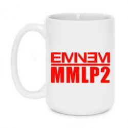Кружка 420ml Eminem MMLP2 - FatLine