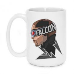 Кружка 420ml Falcon - FatLine