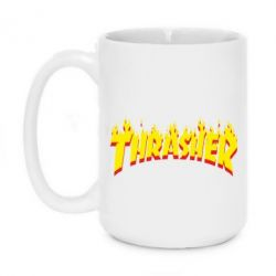 Кружка 420ml Fire Thrasher