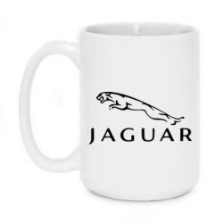 Кружка 420ml Jaguar - FatLine