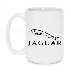 Кружка 420ml Jaguar - FatLine