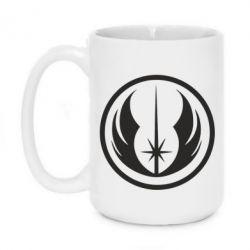 Кружка 420ml Jedi Order - FatLine