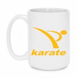 Кружка 420ml Karate - FatLine