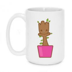Кружка 420ml Little Groot - FatLine