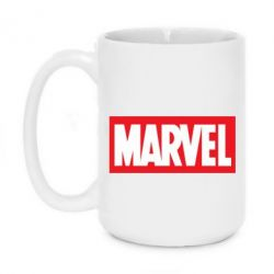 Кружка 420ml MARVEL - FatLine