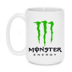 Кружка 420ml Monster Energy Classic - FatLine