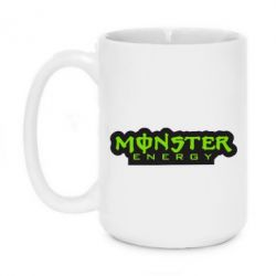 Кружка 420ml Monster Small