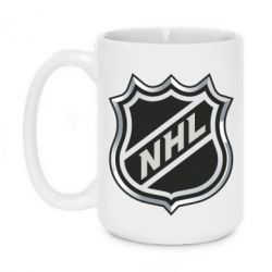 Кружка 420ml National Hockey League - FatLine