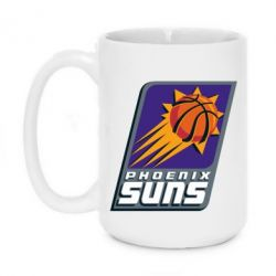 Кружка 420ml Phoenix Suns - FatLine