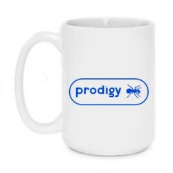 Кружка 420ml Prodigy Logo - FatLine