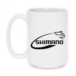 Кружка 420ml Shimano - FatLine