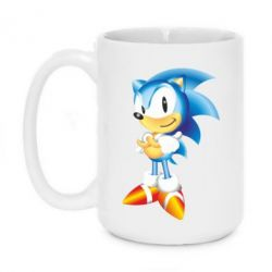 Кружка 420ml Sonic - FatLine