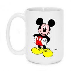 Кружка 420ml Сool Mickey Mouse - FatLine