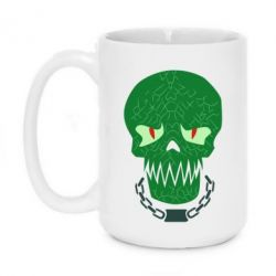 Кружка 420ml Suicide Squad KillerCroc - FatLine