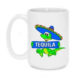 Кружка 420ml Tequila Dragon