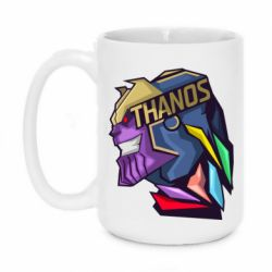 Кружка 420ml Thanos - FatLine