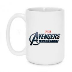 Кружка 420ml The Avengers - FatLine