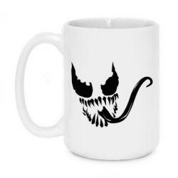 Кружка 420ml Venom Silhouette - FatLine