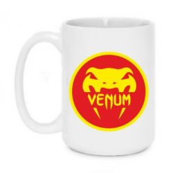 Кружка 420ml Venum - FatLine