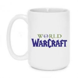 Кружка 420ml WarCraft - FatLine