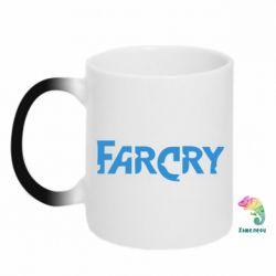 Кружка-хамелеон FarCry - FatLine
