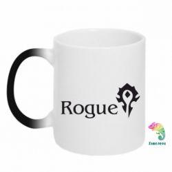 Кружка-хамелеон Rogue Орда - FatLine