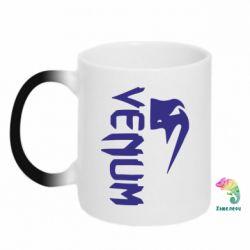 Кружка-хамелеон Venum - FatLine