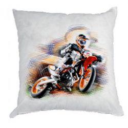 Подушка KTM Art