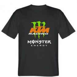 ������� �������� KTM Monster Enegry - FatLine