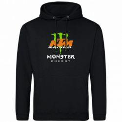 Толстовка KTM Monster Enegry