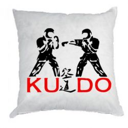 Подушка Kudo Fight - FatLine