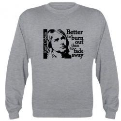 ������ Kurt Cobain - FatLine