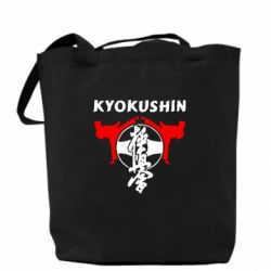 Сумка Kyokushin - FatLine