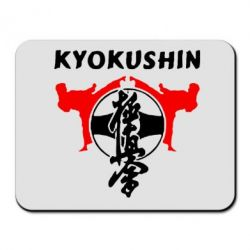 Коврик для мыши Kyokushin - FatLine