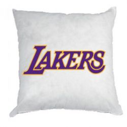 Подушка LA Lakers - FatLine