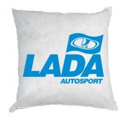 Подушка Lada Autosport - FatLine