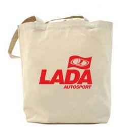 Сумка Lada Autosport - FatLine