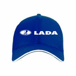 кепка Lada - FatLine