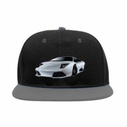 ������� Lamborghini Car - FatLine