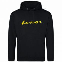 Толстовка Lanos Logo - FatLine
