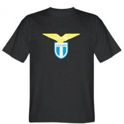 Мужская футболка Lazio - FatLine