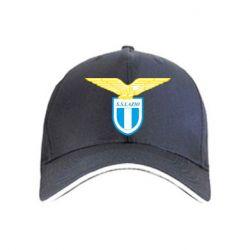 Кепка Lazio - FatLine