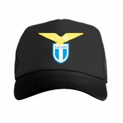 Кепка-тракер Lazio - FatLine