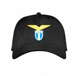 Дитяча кепка Lazio - FatLine